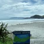 Tawharanui Regional Park Foto