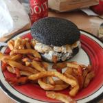 Burger New Orleans