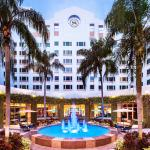 Photo de Sheraton Suites Plantation, Ft Lauderdale West