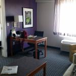 Brand new renovated suite