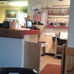 Foto de Lovezzola's Pizza & Sub