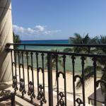 Balcony - Panama Jack Resorts Playa del Carmen Photo