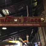 Foto de Quincy's Place