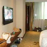Foto de Lijing Hotel