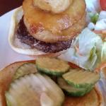 Boston Burger Company Foto