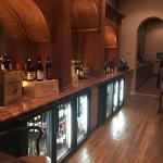 Nice ambiance and good variety of wine flights that will appeal to wide audience. Wines are not