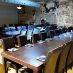 The perfect venue for company events, parties, and special occasions.