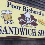 Poor Richard's Sandwich Shop