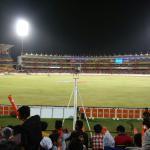 Saurashtra Cricket Association Stadium Rajkot
