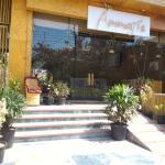 Ammaji's Restaurant