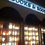Photo of The Cafe at Books & Books