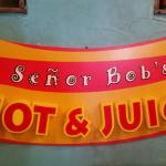 Foto di Senor Bob's Hot Dogs