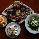 Taps Cyprus Platter.