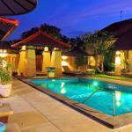 Award Winning Hotel Bali