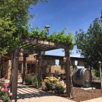 Foto de Grapeline Wine Tours, Paso Robles