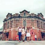 Ximen Red House - Ximending Foto