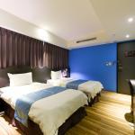 Blue Coast Hotel