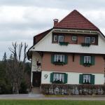 Hotel am Adlerweg 9 Foto