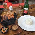 Photo of Trawangan Beach Cottages Bar and Restaurant
