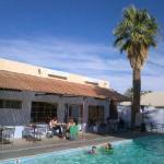 29 Palms Inn Foto