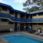Pathfinder Motel