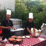Pizzeria Sole D'Oro Foto