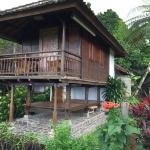 Photo de Munduk Sari Nature & Garden Villa