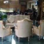 Foto di Caballero Errante Hotel