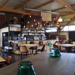 Bar restaurant ATEAPICK