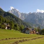 Turisticna Kmetija Lenar
