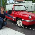 EFA Automobilmuseum Foto