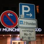 NH München City Süd Foto