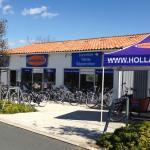 Holland Bikes vous accueil tous les jours!