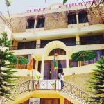 Taye Belay Hotel Restaurant