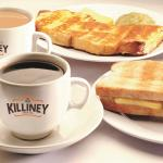 Photo de Killiney Cafe