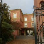 Hotel Cristina Foto
