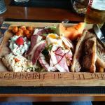 Foto de Restaurant de la Poste