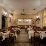 Restoran Ciribu Ciriba