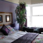 Our Lilac room