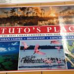 Foto de Tuto's Place