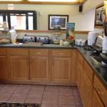 Gambar Quality Inn & Suites Marion