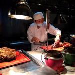 食譜自助百匯 新竹芙洛麗大飯店 照片