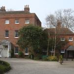Mulberry House