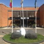 Photo of Onomo Dakar airport