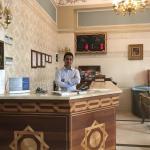 BEST WESTERN Amber Hotel Foto
