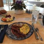 Photo de McFarland Inn Bed and Breakfast