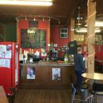 Fuel Coffee House