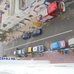 Parking gardé pour nos anciennes