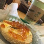 Photo de Red Rock Bakery & Net Cafe