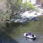 About to go down - All photos taken by Kern River Outfitters
